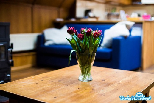 Houseboat 485 Amsterdam photo 20