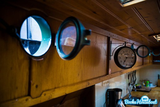 Houseboat 485 Amsterdam photo 9