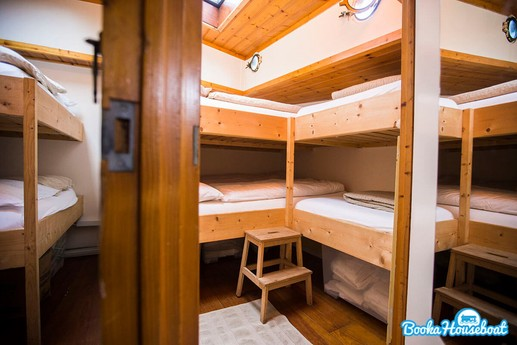 Houseboat 485 Amsterdam photo 19