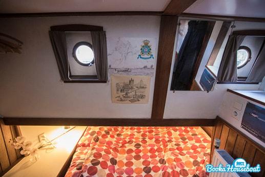 Houseboat 489 Amsterdam photo 15