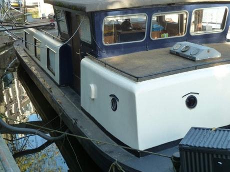 Houseboat 489 Amsterdam photo 10