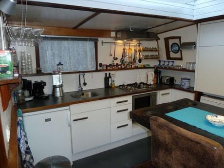 Houseboat 489 Amsterdam photo 9