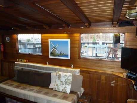 Houseboat 489 Amsterdam photo 8