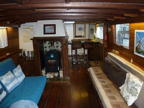 Houseboat 489 Amsterdam photo 0