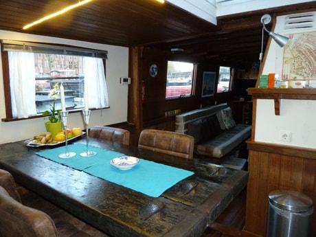 Houseboat 489 Amsterdam photo 7