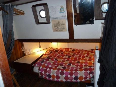 Houseboat 489 Amsterdam photo 5