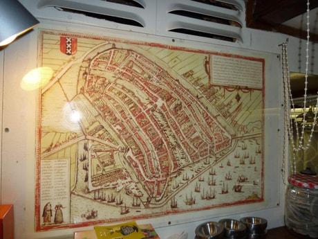 Houseboat 489 Amsterdam photo 2