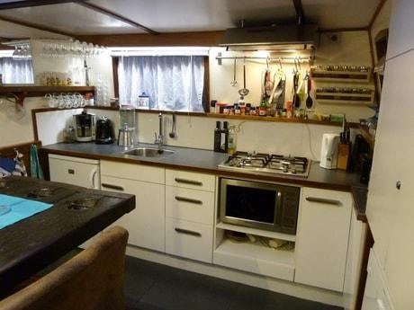 Houseboat 489 Amsterdam photo 17
