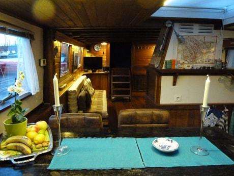 Houseboat 489 Amsterdam photo 18