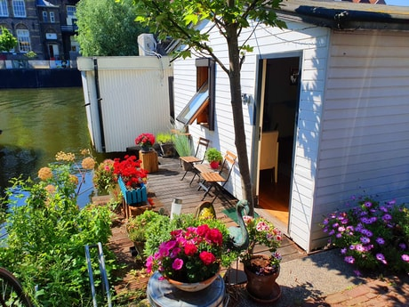 Houseboat 490 Amsterdam photo 25