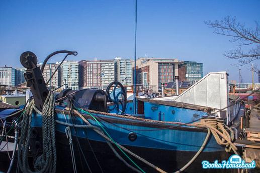 Houseboat 504 Amsterdam photo 0