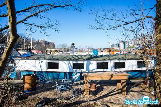 Houseboat 504 Amsterdam photo 28