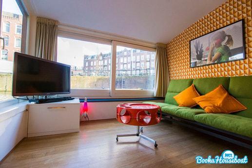 Houseboat 514 Amsterdam photo 0