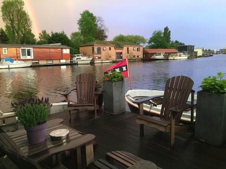 Houseboat 532 Amsterdam photo 0