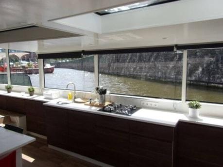 Houseboat 535 Amsterdam photo 6