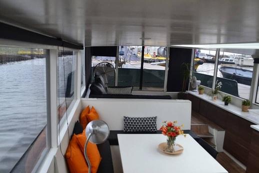 Houseboat 535 Amsterdam photo 0