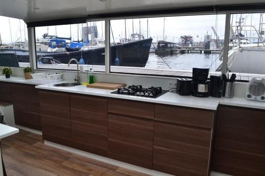 Houseboat 535 Amsterdam photo 4