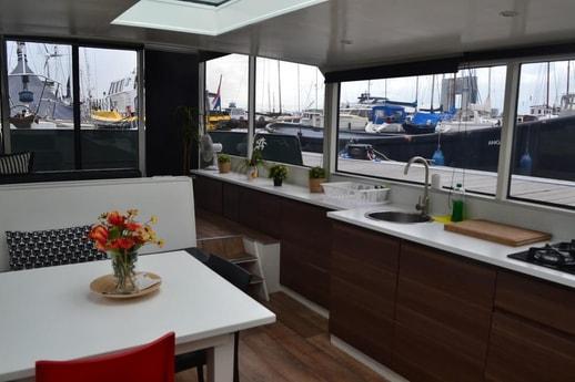 Houseboat 535 Amsterdam photo 5