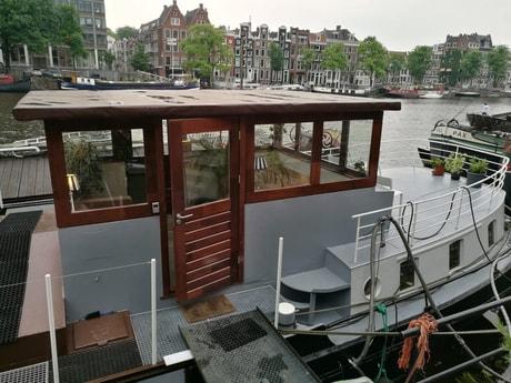 Houseboat 536 Amsterdam photo 26