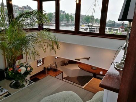Houseboat 536 Amsterdam photo 23