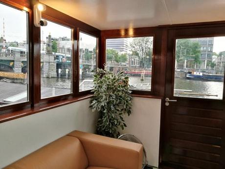 Houseboat 536 Amsterdam photo 22