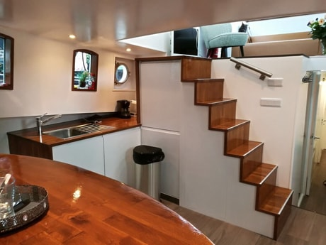 Houseboat 536 Amsterdam photo 15