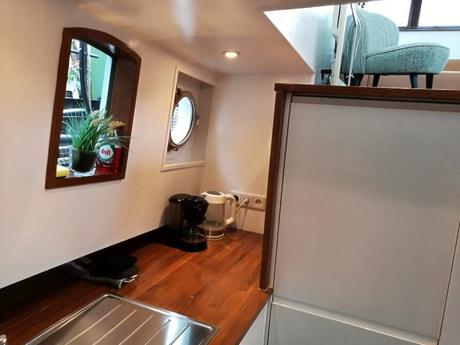 Houseboat 536 Amsterdam photo 13