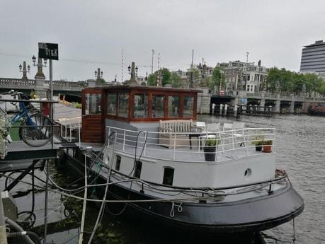Houseboat 536 Amsterdam photo 0