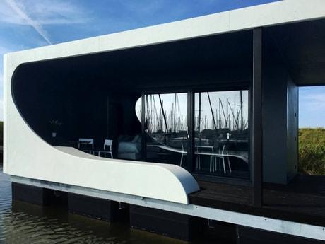 Houseboat 539 Andijk photo 0