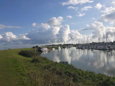 Houseboat 539 Andijk photo 2