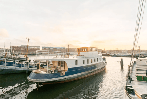 Houseboat 556 Amsterdam photo 13