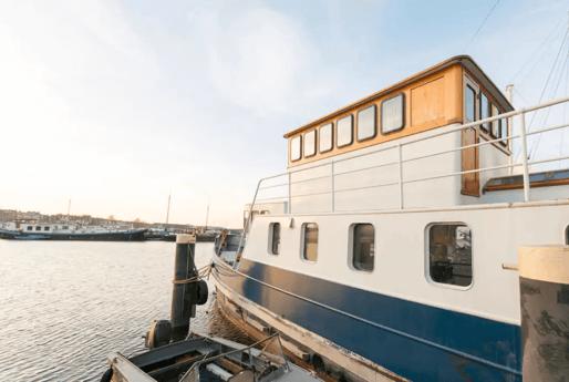 Houseboat 556 Amsterdam photo 12