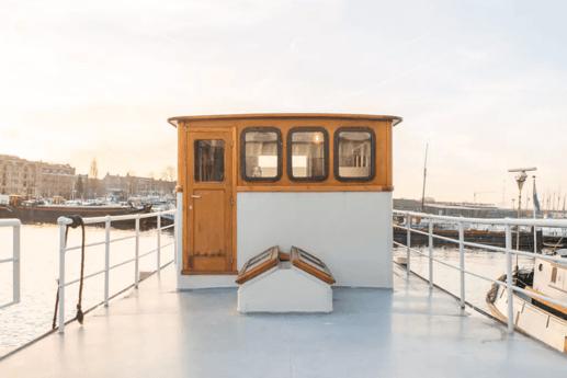 Houseboat 556 Amsterdam photo 11