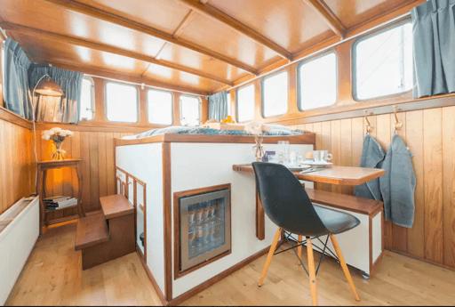 Houseboat 556 Amsterdam photo 10