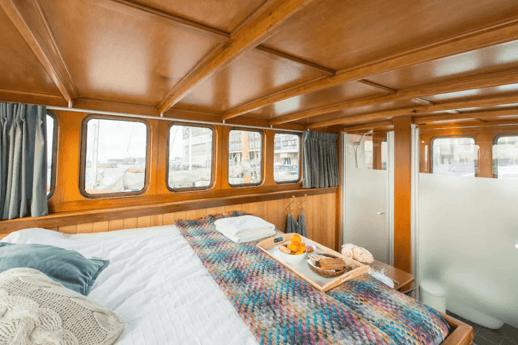 Houseboat 556 Amsterdam photo 9