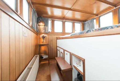 Houseboat 556 Amsterdam photo 8