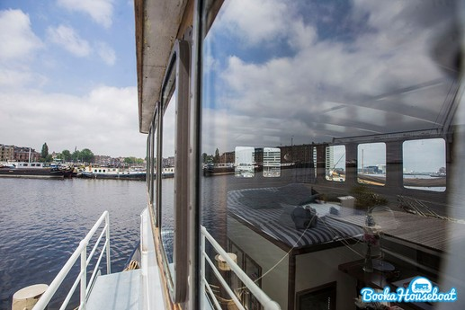 Houseboat 556 Amsterdam photo 4