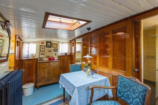 Houseboat 566 Amsterdam photo 0