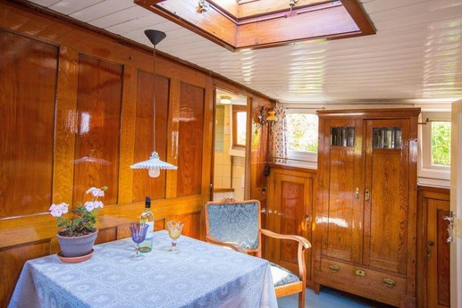Houseboat 566 Amsterdam photo 12