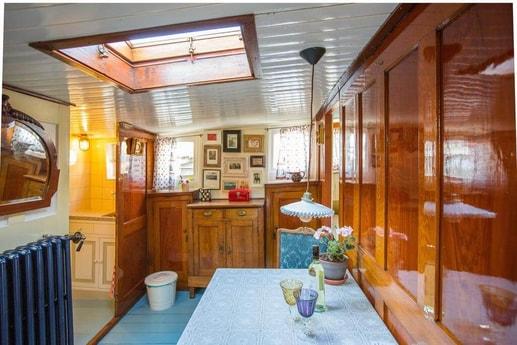 Houseboat 566 Amsterdam photo 11