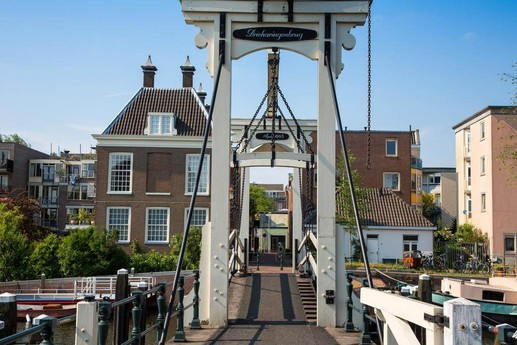 Houseboat 566 Amsterdam photo 1