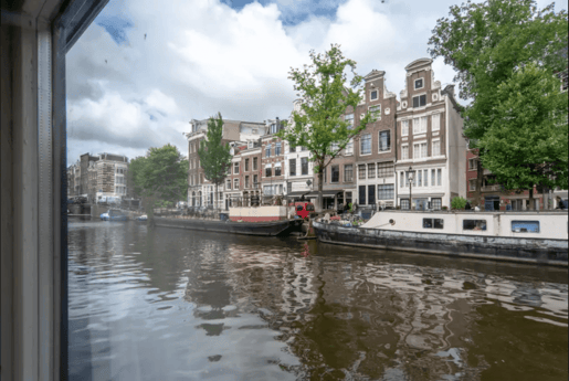 Houseboat 575 Amsterdam photo 17