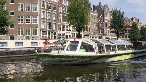 Houseboat 575 Amsterdam photo 6