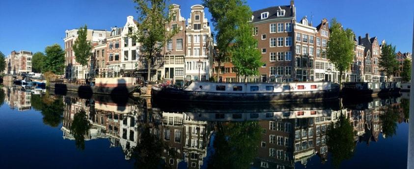 Houseboat 575 Amsterdam photo 5