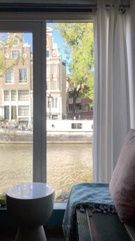 Houseboat 575 Amsterdam photo 7
