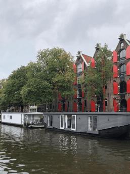 Houseboat 575 Amsterdam photo 22