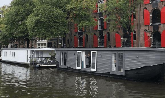 Houseboat 575 Amsterdam photo 0