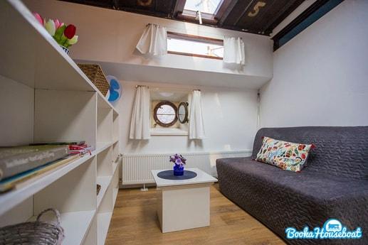 Houseboat 581 Amsterdam photo 8