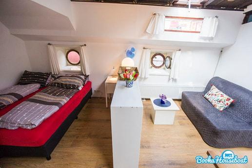 Houseboat 581 Amsterdam photo 7
