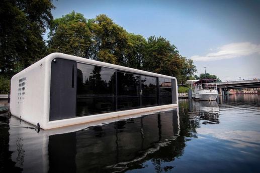 Houseboat 582 Bydgoszcz photo 0